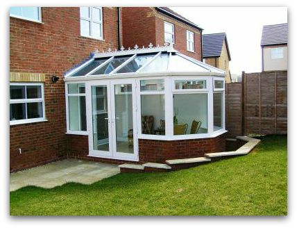 conservatories north devon